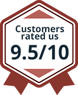 customer rate