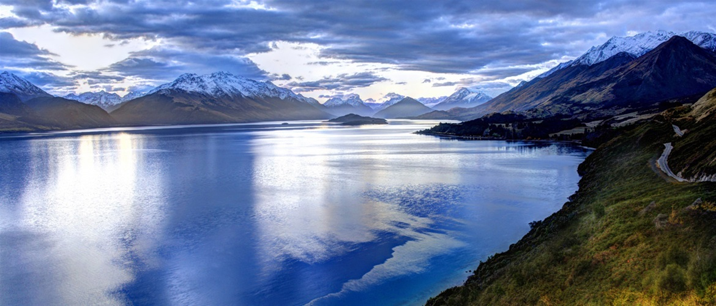 Νεα ζηλανδια Twitter: Προορισμός Νέα Ζηλανδία