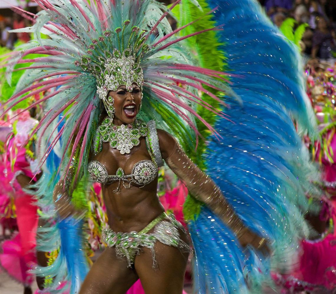 Βραζιλία: Καρναβάλι στο Ρίο, Ιγκουασού-Αργεντινή, Μπουένος 'Αιρες |  22.02.2020 | Versus Travel