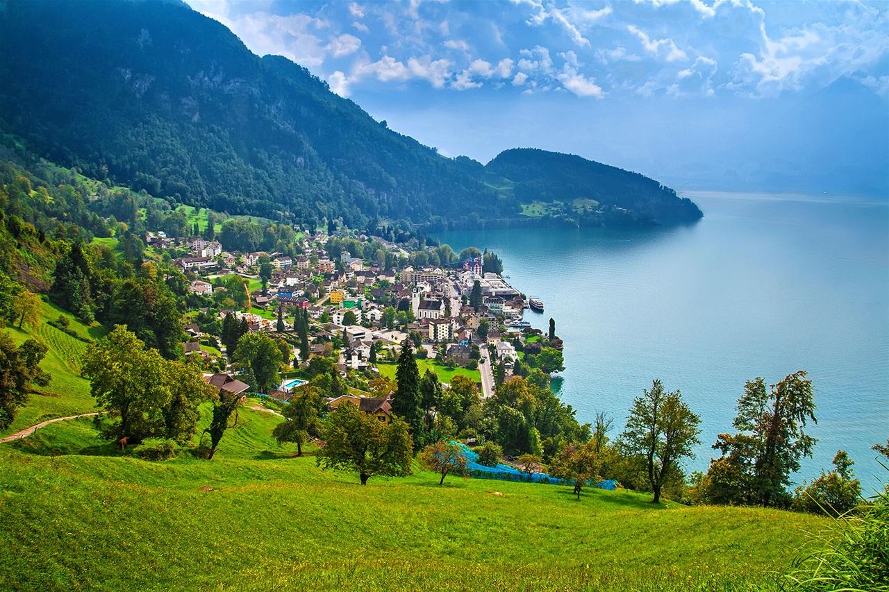 Προορισμός Ελβετία | Versus Travel