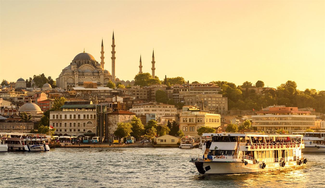 Η άλλη Κωνσταντινούπολη | Οκτώβριος 2020 - Ιούνιος 2021 | Versus Travel