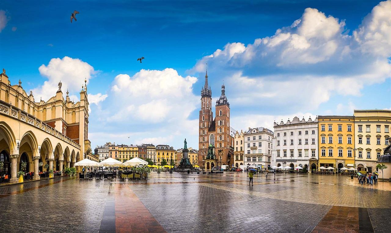 Πιο δημοφιλής ιστοσελίδα dating στην Πολωνία