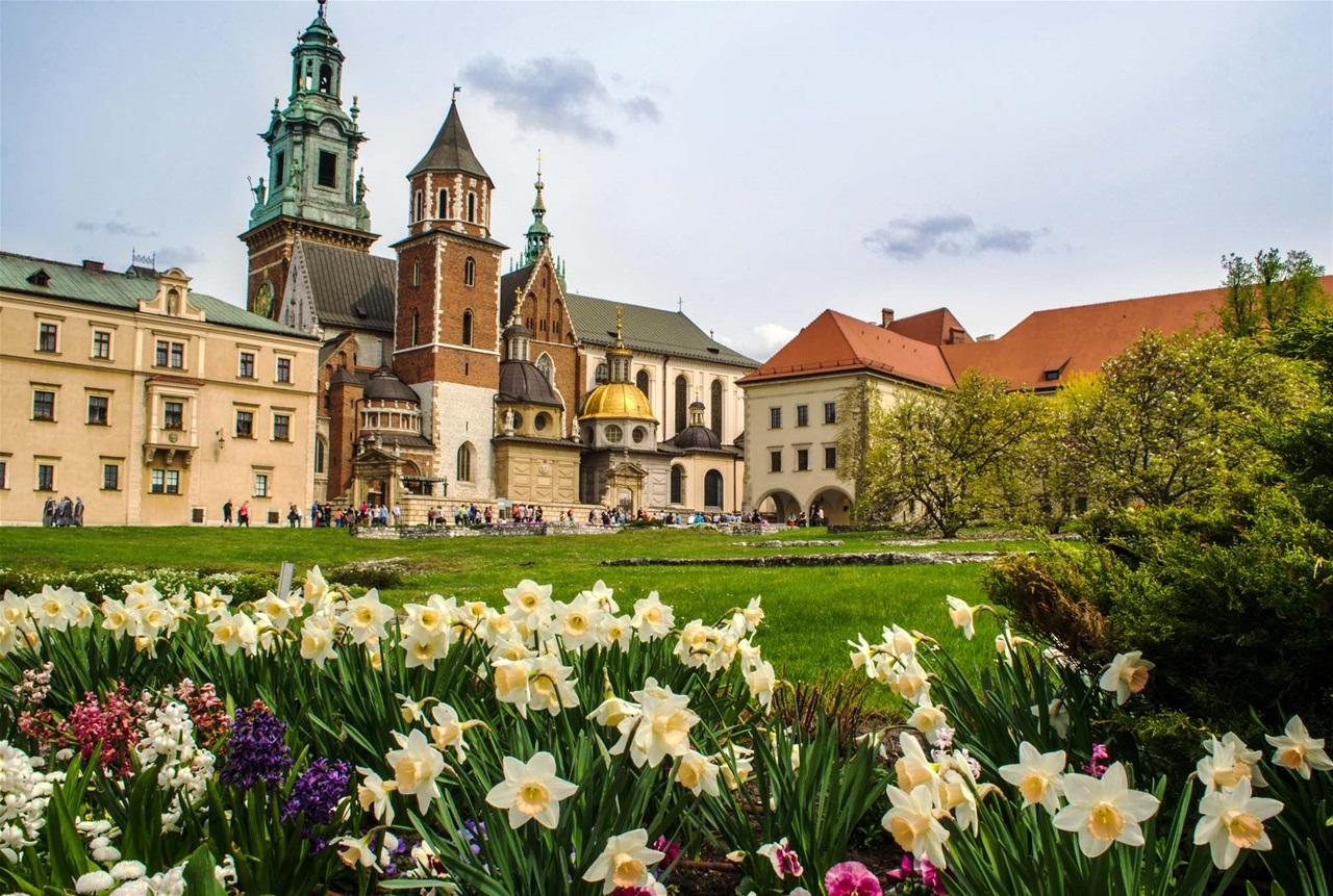 Dating Κρακοβία Πολωνία