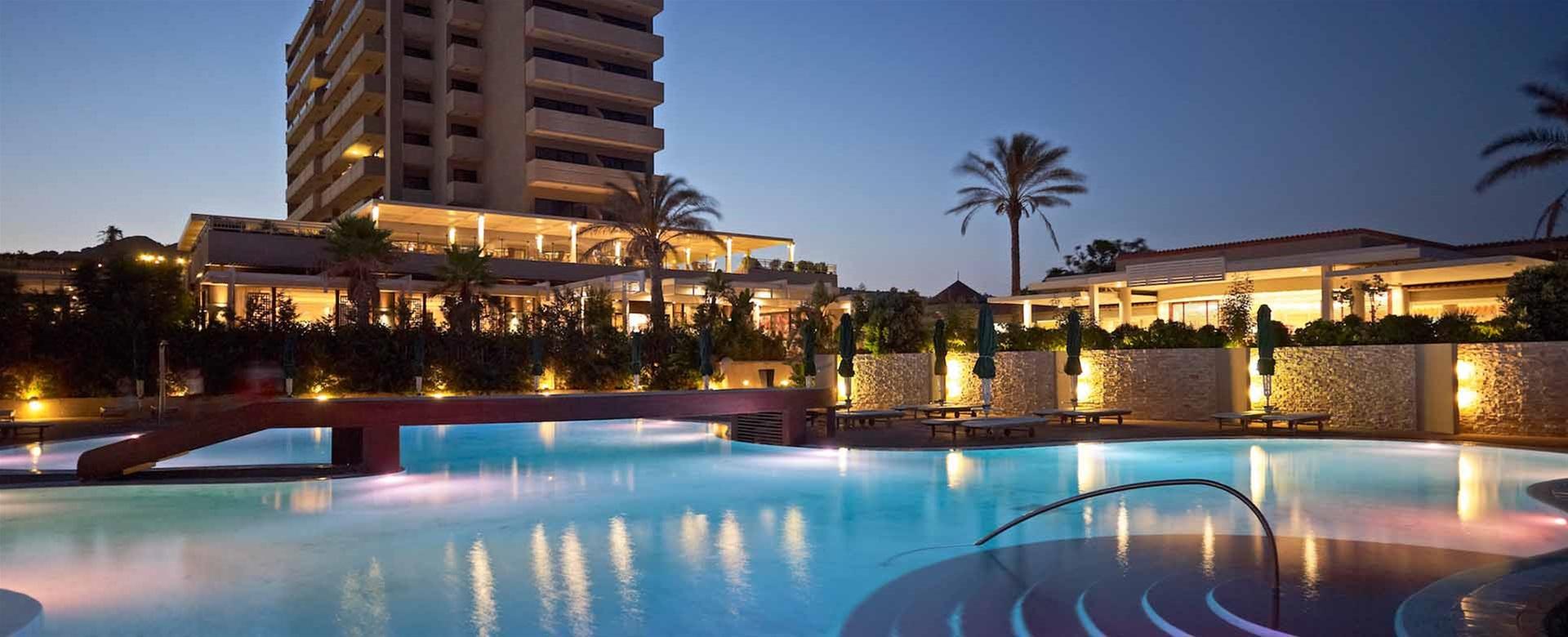 Καστοριά   Esperos Palace Luxury & Spa Hotel 4*   Versus ...